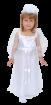 """Карнавальный костюм """"Ангел"""", 104-128 см, 4-7 лет, р. 30, 34"""