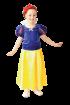 """Карнавальный костюм """"Белоснежка"""", 92-128 см, 2-7 лет, р. 28, 32, 34"""