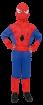 """Карнавальный костюм """"Человек-Паук """", 122-128 см, 7 лет, р. 34"""