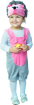 """Карнавальный костюм """"Ёжик"""",  92-110 см, 2-4 года, р. 28, 30"""