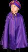 """Карнавальный костюм """"Фокусник"""", 122-128 см, 7 лет, р. 34"""