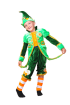 """Карнавальный костюм """"Гном лесной"""", 104-128 см, 4-7 лет, р. 30, 32, 34"""
