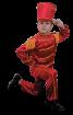 """Карнавальный костюм """"Гусар (эконом)"""", 122-140 см, 7-10 лет, р. 34, 38"""