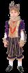 """Карнавальный костюм """"Король Австрийский"""", 92-122 см, 2-7 лет, р. 28, 30, 32"""