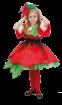 """Карнавальный костюм """"Красный мак"""", 92-116 см, 2-5 лет, р. 28, 30"""