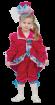 """Карнавальный костюм """"Маленькая наездница"""", 92-128 см, 2-7 лет, р. 28, 30, 32"""