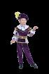 """Карнавальный костюм """"Маленький принц"""", 134-140 см, 10 лет, р. 38"""