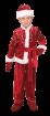 """Карнавальный костюм """"Новый Год"""", 110-140 см, 4-10 лет, р.30, 34"""