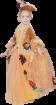 """Карнавальный костюм """"Осень № 2"""", 134-140 см, 9-10 лет, р. 38"""