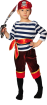 """Карнавальный костюм """"Пират морской"""", 104-110 см, 4-5 лет, р. 30"""