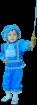 """Карнавальный костюм """"Принц"""", 92-110 см, 2-4 года, р. 28, 30"""