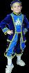 """Карнавальный костюм """"Принц"""", 92-128 см, 2-7 лет, р. 28, 30, 34"""
