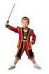 """Карнавальный костюм """"Принц (красный)"""", 92-128 см, 2-7 лет, р. 28, 30, 32, 34"""
