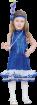 """Карнавальный костюм """"Ретро"""", 104-128 см. 4-7 лет, р. 30, 34"""