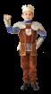 """Карнавальный костюм """"Рыцарь №2"""", 104-128 см, 4-7 лет, р. 30, 32, 34"""