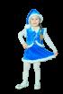 """Карнавальный костюм """"Санта"""", 104-116 см, 4-5 лет"""