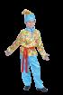 """Карнавальный костюм """"Скоморох Петрушка"""", 104-128 см, 4-5, 7-8 лет, р. 30, 34"""