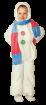 """Карнавальный костюм """"Снеговик"""", 104-128 см, 4-7 лет, р. 30, 34"""