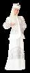 """Карнавальный костюм """"Снегурочка Зимняя красавица"""", 44-48  размер"""