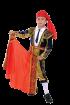 """Карнавальный костюм """"Тореадор (с вышивкой)"""", 1104-128 см, 4-7 лет, р. 30, 34"""