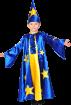 """Карнавальный костюм """"Звездочёт"""", 104-110 см, 4 года, р. 30"""