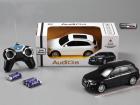 Машина на радио управлении Audi Q5, масштаб 1:24
