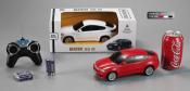 Машина на радио управлении BMW X6, масштаб 1:24