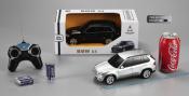 Машина на радио управлении BMW X5, масштаб 1:24