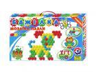 """Мозаика-пазлы 100 деталей """"Пчелка"""", арт.1035, Технок, Украина"""