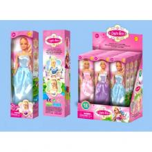 Кукла-малышка «Принцесса», DEFA