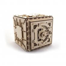 Механический 3D пазл «Сейф»