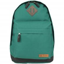 Городской рюкзак Tiger Small Star,зеленый