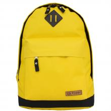 Городской рюкзак Tiger Small Star, желтый