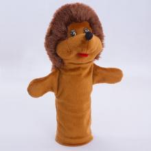 """Кукла-рукавичка """"Ёжик"""""""