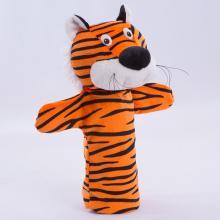 """Кукла-рукавичка """"Тигр"""""""