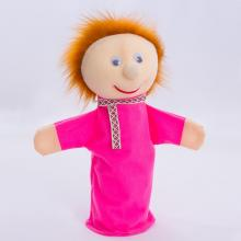 """Кукла-рукавичка """"Иванушка"""""""