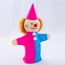 """Кукла-рукавичка """"Петрушка"""""""
