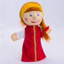 """Кукла-рукавичка """"Василиса"""""""