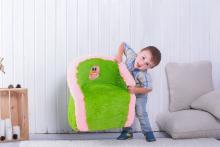 Кресло большое для малышей, ТМ Сороконожка