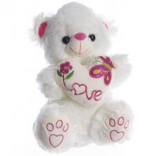 Мягкая игрушка Медвежонок 006, 25 см