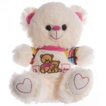 Мягкая игрушка Медвежонок 009