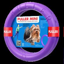 PULLER mini 18 см - тренировочный снаряд для мелких пород собак