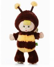 Пчелка крошка, Левеня