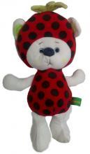 Мишка Фрутти маленький, Левеня