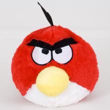 Мягкая игрушка Энгри Бёрдс-Злые птички