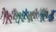 Зверолом, Битвы Fantasy набор воинов  (в ассортименте), Технолог