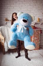 Мягкая игрушка Медведь Тимоша, 160 см
