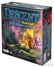 Descent: Тень Нерекхолла. Настольная игра