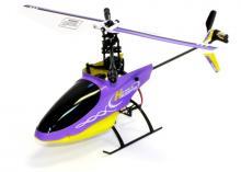 Вертолёт Xieda 9958 4-х канальный микро на радио управлении 2.4GHz
