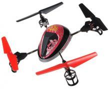 Квадрокоптер р/у 2.4Ghz WL Toys V949 UFO Force